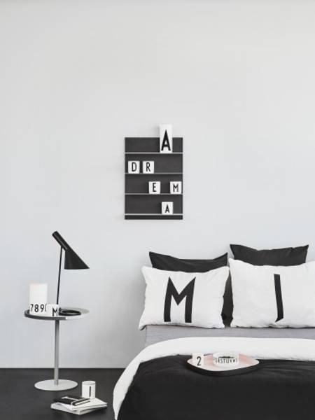 Design Letters , Personlig Pute 50X70 cm, F