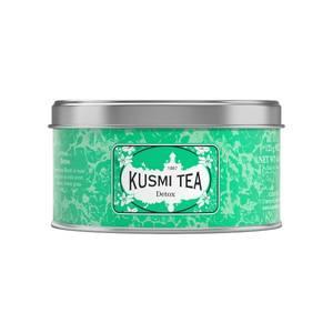 Bilde av Kusmi Tea, Detox metal tin
