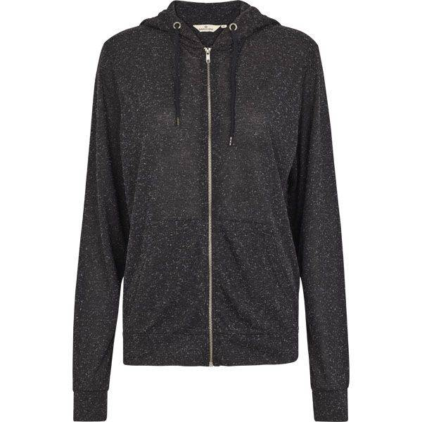 Basic apparel,  Myra bg hettejakke