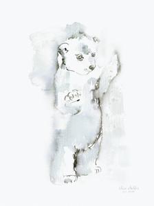 Bilde av Elise Stalder, Polarprins