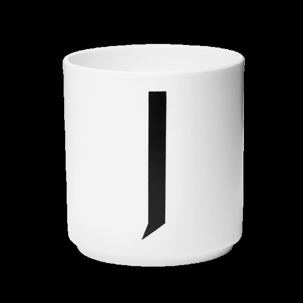 Design Letters , Bokstavkopp J