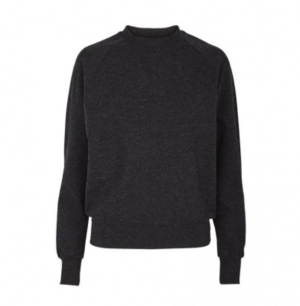 Basic apparel,  Autumn antracit genser