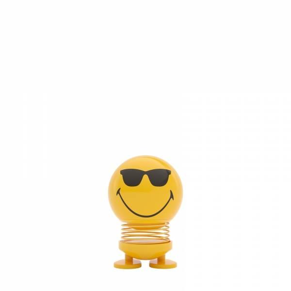 Hoptimist, Baby smiley cool