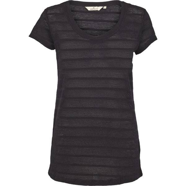 Basic apparel, File topp black