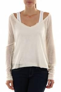 Bilde av Barfota, summer sweater cream