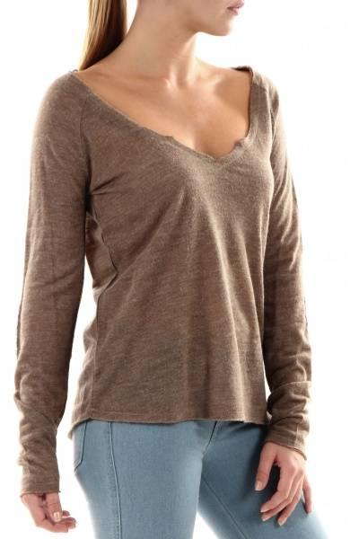 Barfota, summer sweater mole
